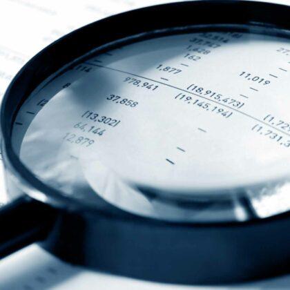 Konkurssivelallisen kirjanpidon tason arviointi