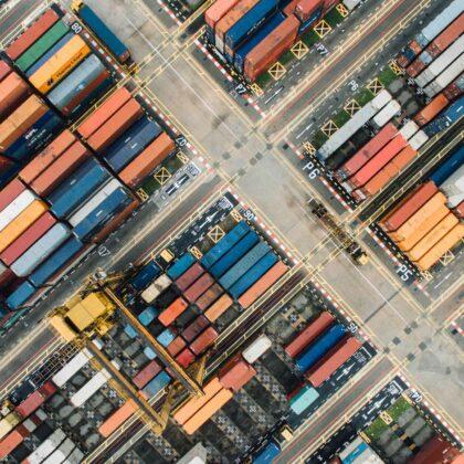 EU-tavarakaupan muutoksia