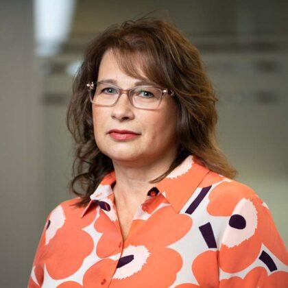 Birgitta Ojamies