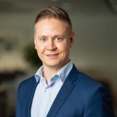 Jussi Tuominen