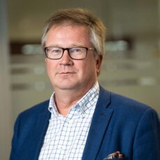 Timo Tuokko