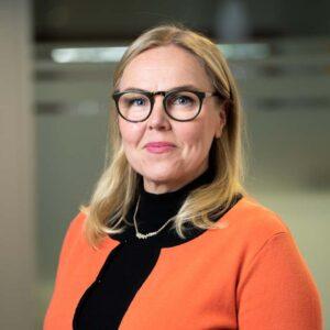 Ulla Grönberg