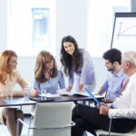 Miksi taloushallinnon tuottama tieto on organisaatiolle tärkeää