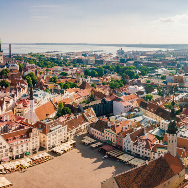 Tuokko Toimipisteet Tallinna