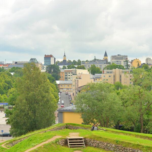 Tuokko Toimipisteet Lappeenranta
