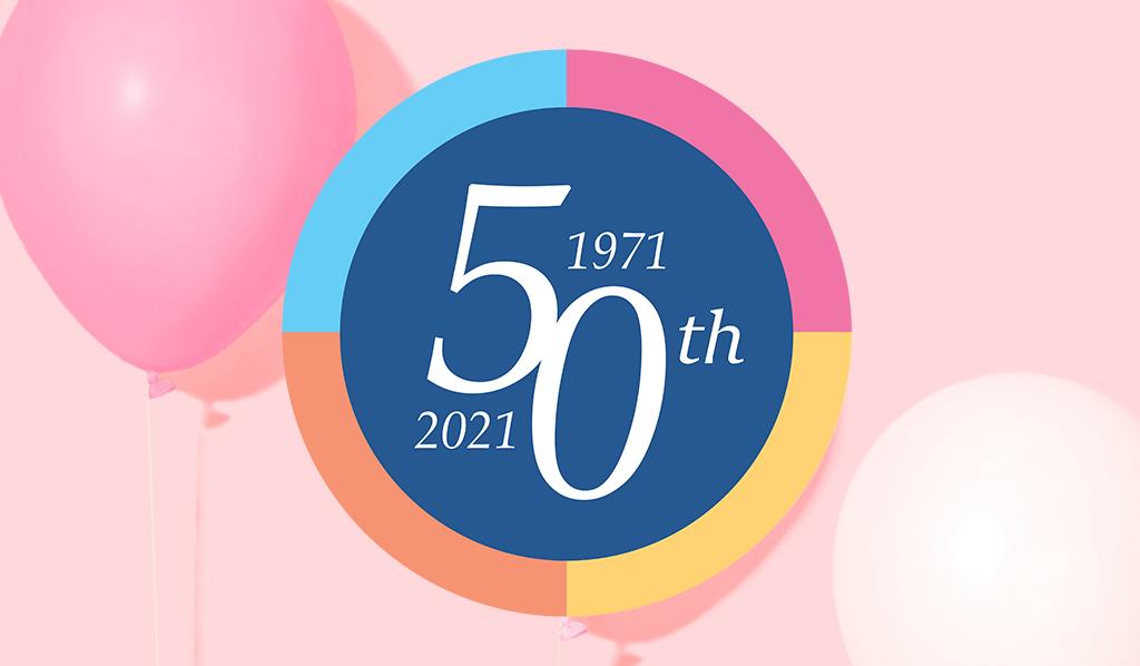 Tuokko 50th anniversary